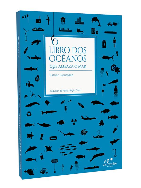 O libro dos océanos