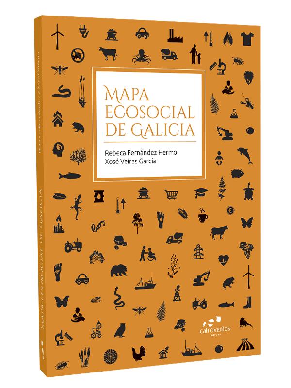 Mapa ecosocial de Galicia